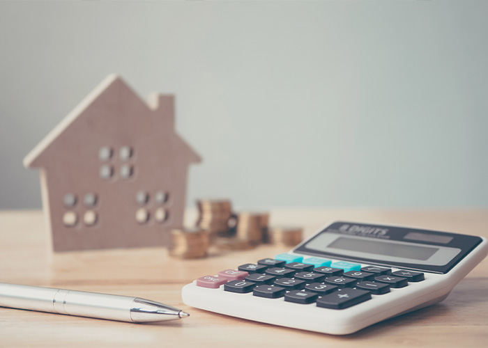CALCULER TAUX CREDIT IMMOBILIER