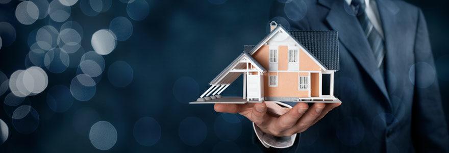 Agence de courtage en prêt immobilier à Mantes la jolie