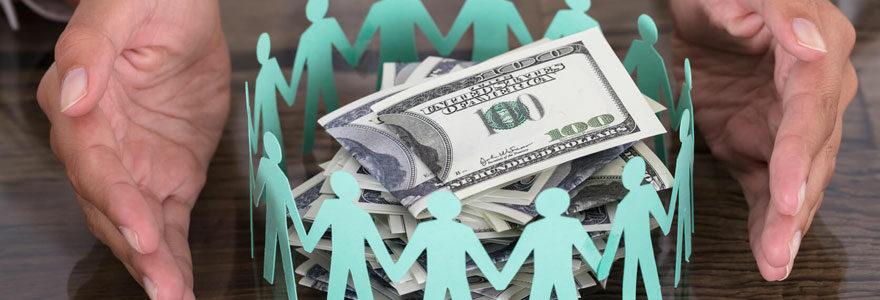 Rachat et regroupement de crédit