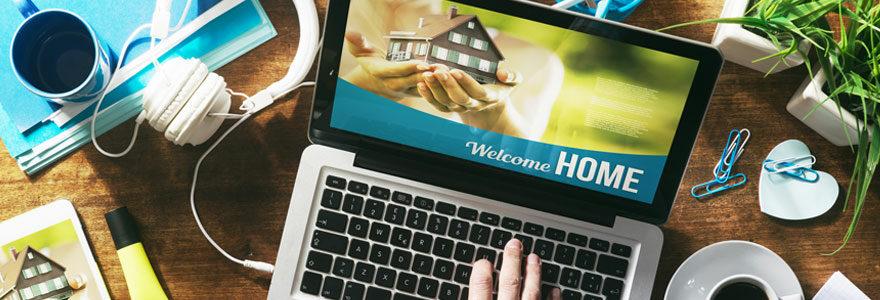 Trouver un bien immobilier neuf à vendre