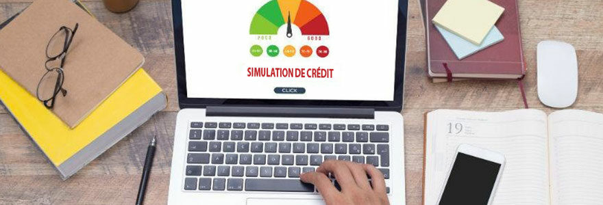 simulateur de prêt